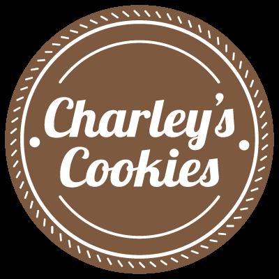 Charley's Cookies Logo